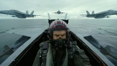 Photo of Neuer Trailer zu Top Gun: Maverick