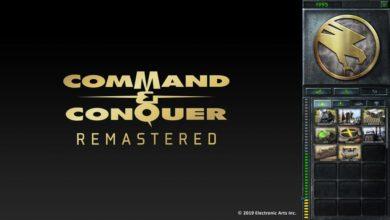 Photo of Command & Conquer Remastered: Screenshots von Tesla-Panzer und Bauhof veröffentlicht