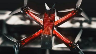 Bild von DRL Racer4 Street – 130-km/h-Drohne für Hobbypiloten