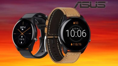 Photo of ASUS VivoWatch SP vorgestellt: Fitnesstracker oder Smartwatch?