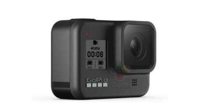 Photo of Neue GoPro Kameras aufgetaucht: GoPro Hero 8 mit 4k/60 fps & GoPro Max