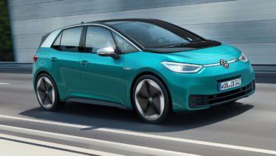 Photo of VW ID.3 vorgestellt – Elektroauto soll bis zu 550 km Reichweite haben