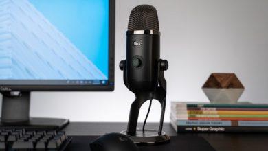 Photo of Blue Microphones: Das Yeti X ist das neue USB-Mikrofon-Flaggschiff für Streamer und Kreative
