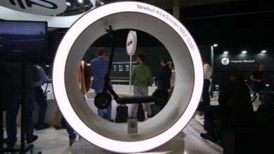 Photo of Preis und Verfügbarkeit des Segway Max G30D von Media Markt verraten