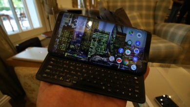 Photo of F(x)tec Pro 1: Slider-Phone mit QWERTZ Tastatur