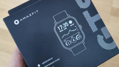 Photo of Amazfit GTS & Amazfit Stratos 3: Neue Huami Smartwatches auf der IFA vorgestellt