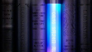 Photo of Mi Mix Alpha mit 100% Display-zu-Gehäuse-Verhältnis?