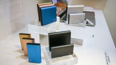 Photo of PNY zeigt weltweit kleinste und schnellste externe SSD