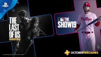Photo of PlayStation Plus – Spiele für Oktober 2019
