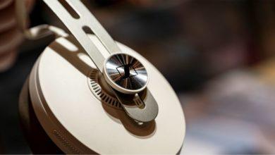 Photo of Sennheiser zeigt die neuen MOMENTUM 3 Bluetooth-Kopfhörer mit Active Noise Cancelling