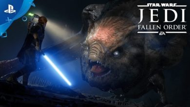 Photo of Star Wars Jedi: Fallen Order – Cal's Mission