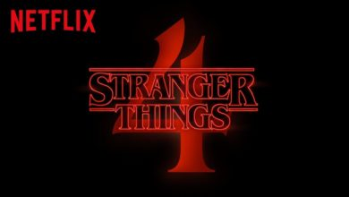 Photo of Stranger Things 4 – erster Teaser