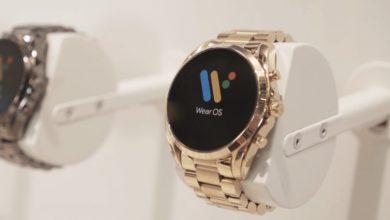 Photo of Fossil zeigt neue Smartwatches von Michael Kors und Puma