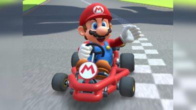 Bild von Mario Kart Tour: Könnte richtig fetzen, wenn der Shop nicht wäre