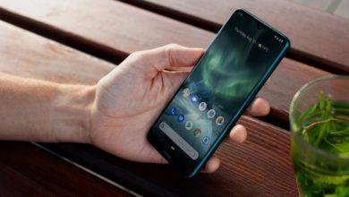 Photo of Nokia stellt drei Feature-Phones und zwei Smartphones vor