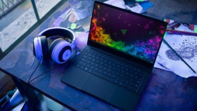 Photo of Razer Blade Stealth 13: ein Gaming Ultrabook?
