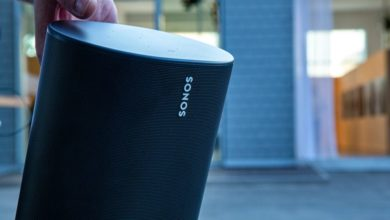 Photo of Sonos Move: Schicker Bluetooth-Speaker für unterwegs mit Apple AirPlay2