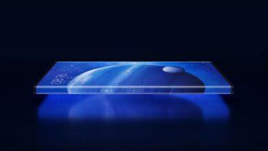 Photo of Xiaomi Mi Mix Alpha ist rundum fast nur noch Display