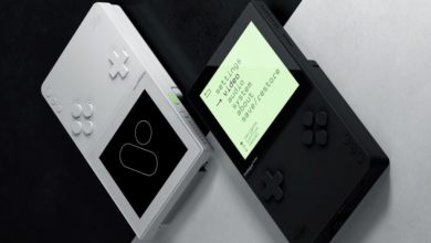 Photo of Analogue Pocket – 4 Retro Gaming Handelds in einem Gerät