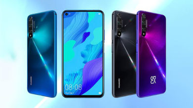 Photo of Huawei Nova 5T – Mittelklasse-Smartphone mit Google Services
