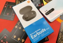 Photo of Redmi AirDots von Xiaomi – True Wireless Kopfhörer mit Bluetooth 5