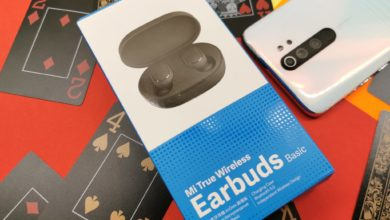 Photo of Redmi AirDots von Xiaomi – True Wireless Kopfhörer mit Bluetooth 5