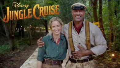 Photo of Trailer zu Disney`s Jungle Cruise