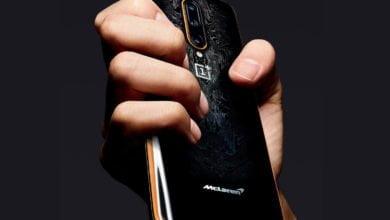 Photo of und dann war da noch das OnePlus 7T Pro McLaren-Edition