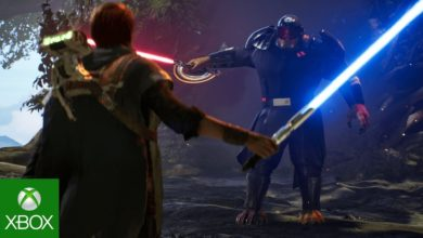 Photo of Star Wars Jedi: Fallen Order – Launch Trailer