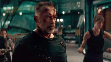 Photo of Terminator – Dark Fate: Trailer mit neuen Szenen aufgetaucht
