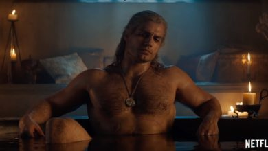 Photo of The Witcher – ab 20. Dezember bei Netflix