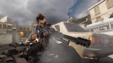 Photo of Call of Duty mobile veröffentlicht
