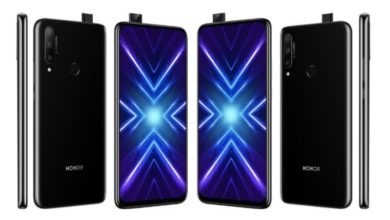 Photo of Honor 9X kommt mit Google Apps und Pop-Up-Kamera zu uns