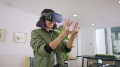 Bild von Oculus Quest bekommt Hand-Tracking per Software-Update