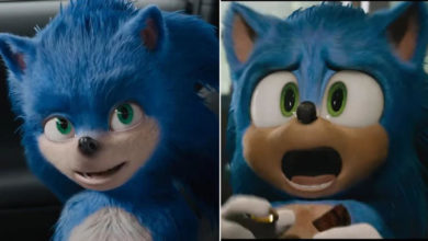 Photo of Neuer Sonic, neuer Trailer zu Sonic the Hedgehog