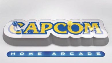 Photo of Capcom Home Arcade – Retro mal anders