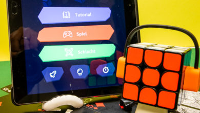 Photo of Giiker Supercube i3 – einfach mal smart durchgedreht
