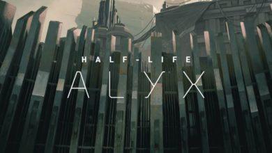 Photo of Valve kündigt neues Spiel an – Half-Life Alyx