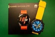 Photo of Huawei Watch GT 2 im Test: Bitte nicht das Laden vergessen
