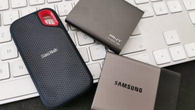 """Photo of PNY Pro Elite Portable SSD – die """"schnelle SSD"""" im Vergleich"""