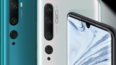 Photo of Xiaomi bringt das das Mi Note 10 offiziell nach Europa