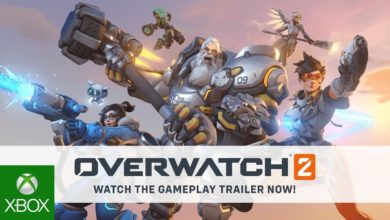 Photo of Overwatch 2 – Xbox Gameplay Trailer