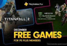 Photo of PlayStation Plus – Spiele für Dezember 2019