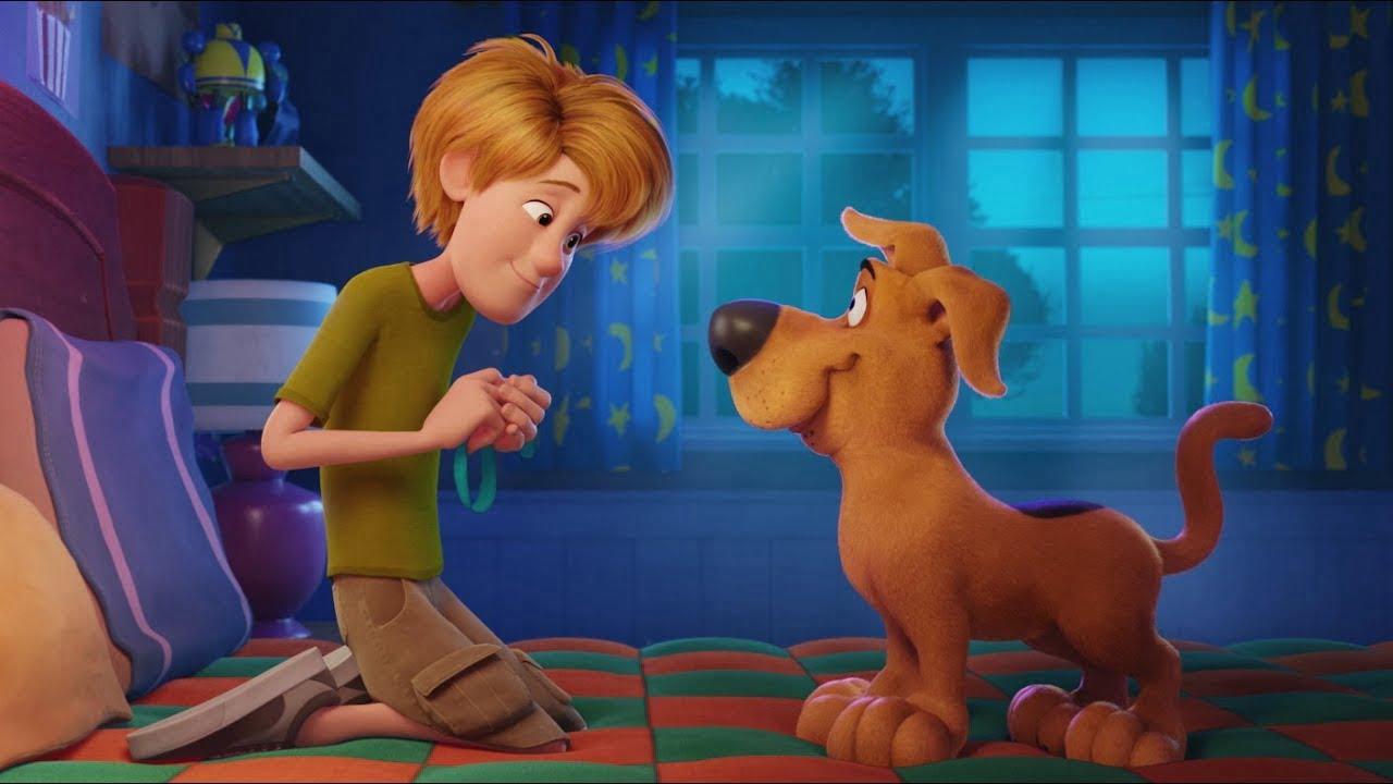 Scooby Doo Der Film