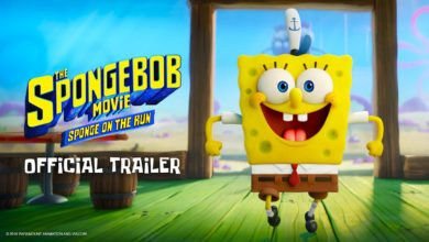 Photo of The SpongeBob Movie: Sponge on the Run
