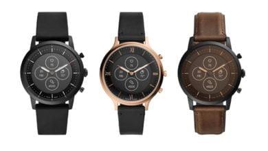 Photo of Fossil Hybrid HR: Smartwatch mit einer Laufzeit von 2 Wochen vorgestellt