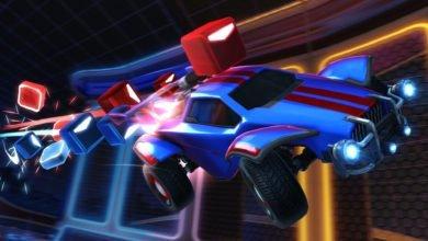 Photo of Beat Saber: Rocket League x Monstercat Music Pack ist da