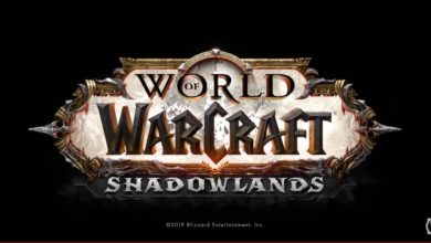 Photo of World of Warcraft – Shadowlands kommt 2020