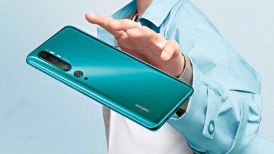 Photo of Xiaomi Mi Note 10 mit 104 Megapixel Kamera vorgestellt