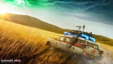 Photo of Ghostbusters: Afterlife – erste Offizielle Bilder und Datum des Trailers bekannt